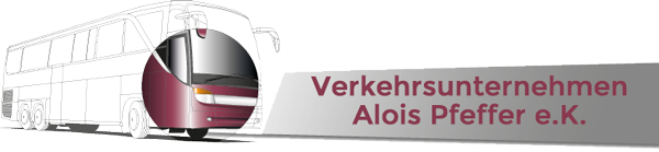 Pfeffer Reisen Retina Logo