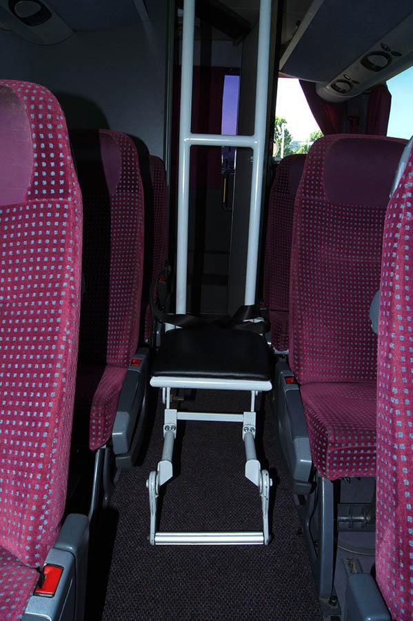 Pfeffer Reisen - Reisen für Behinderte